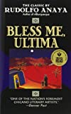 Bless Me, Ultima (0446600253) by Rudolfo Anaya