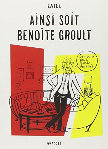 Ainsi soit Benoite Groult