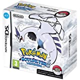 Pokemon SoulSilver - 3D Case Edition (Nintendo DS)by Nintendo