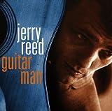 echange, troc Jerry Reed - Guitar Man