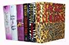 Jackie Collins 6 Books Collection Set Pack…