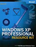 Microsoft Windows XP Professional Resource Kit