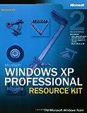 Microsoft Windows XP Professional Resource Kit (Pro-Resource Kit)