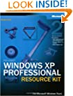 Microsoft Windows XP Professional Resource Kit (Pro-Resource Kit)