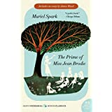 The Prime of Miss Jean Brodieby Muriel Spark