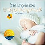 Beruhigende Entspannungsmusik für's Baby