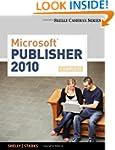 Microsoft� Publisher 2010: Complete