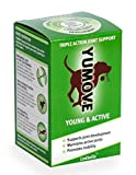 Lintbells Yumove Dog Young & Active 60 Tablets