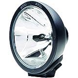 HELLA 007560361 Rallye 4000 Halogen Series 12V/100W Black Driving Beam Lamp