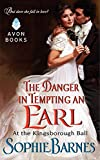 The Danger in Tempting an Earl (At the Kingsborough Ball)