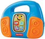 Fisher-Price Laugh and Learn Learning...