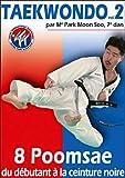 Taekwondo Vol.2