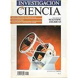 INVESTIGACIÓN Y CIENCIA. Edición Española de Scientific American. Nº 201. Envejecimiento de la especie humana....