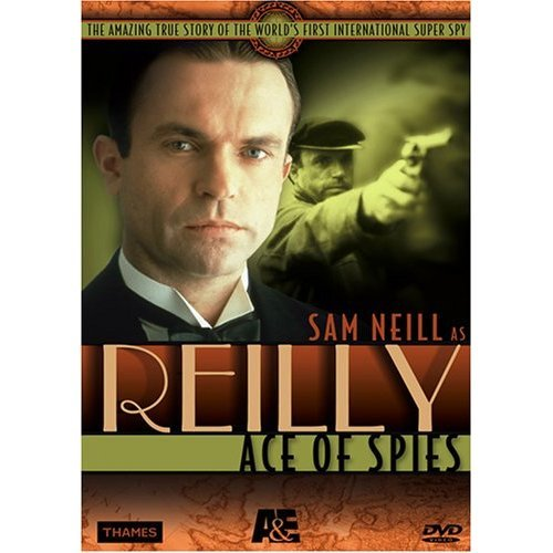 Reilly - Ace of Spies : Complete Uncut Mini Series
