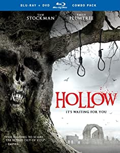 Hollow [Blu-ray & DVD Combo Pack]