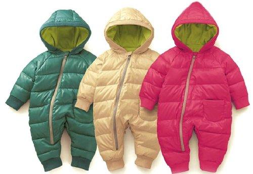 Зимняя Одежда До Года