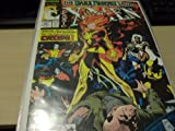 img - for Classic X-Men: The Dark Saga, Vol. 1, No.42 book / textbook / text book