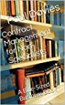 Contract Management for Non-Specialis...