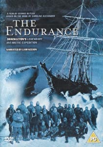 The Endurance [DVD]