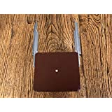 Full Extension 110# Class Tv Pullout (Color: Brown)