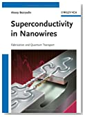 Superconductivity in Nanowires: Fabrication and Quantum Transport