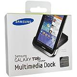 Samsung Multimedia Dock Desktop Dock Pod Cradle for Samsung Galaxy Tab 7.0 Plus P6210, T-Mobile T869