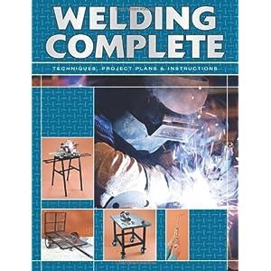 Welding Complete