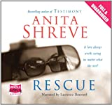Anita Shreve Rescue (Unabridged Audiobook)