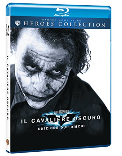 Il Cavaliere Oscuro (Special Edition) (2 Blu-Ray)