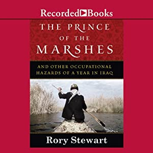 The Prince of the Marshes | [Rory Stewart]
