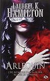 Anita Blake, Tome 15 : Arlequin