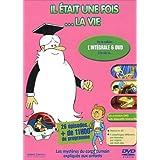 Il Etait Une Fois...La Vie - Int�grale 6 DVDpar Albert Barill�