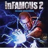 Infamous 2:the Blue Soundtrack