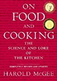 Image of On Food and Cooking: The Science and Lore of the Kitchen [ON FOOD & COOKING REVISED AND]