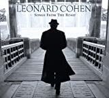 Leonard Cohen Songs from the Road (CD + DVD)