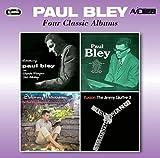 """Afficher """"Four classic albums"""""""