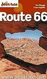 echange, troc Jean-Paul Labourdette, Dominique Auzias - Le Petit Futé Route 66