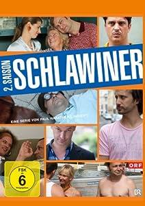 Schlawiner - 2. Saison [3 DVDs]