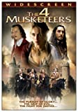 The 4 Musketeers [DVD] [2005] [Region 1] [US Import] [NTSC] by Vincent Elbaz