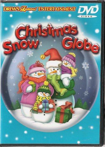 Snow Globe Cd Covers