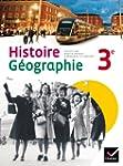 Histoire-G�ographie 3e �d. 2012 - Man...
