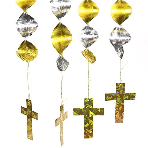 Hanging Cross Decorations