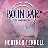 Boundary: Library Edition (Books of Eva)