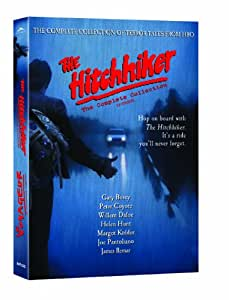 The Hitchhiker: The Complete Collection