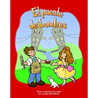 El Puente de Londres = London Bridge (Literacy, Language & Learning Lap Books)