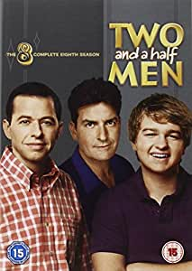 Two and a half men - Season 8 [UK Import]