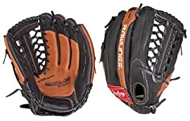 Rawlings 3SC127TFD Revo Solid Core 350 Series 12 3/4 inch Outfielder Baseball Glove