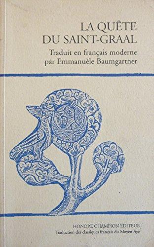 la-quete-du-saint-graal-roman-du-xiiie-siecle