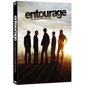 Entourage - Saison 8