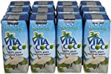 Vita Coco 100% Pure Coconut Water 12-pack;11.1 Oz Each